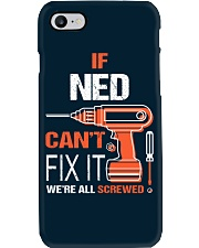 If Ned Cant Fix It - We Are All Screwed Phone Case thumbnail