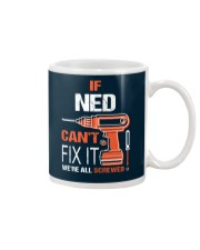 If Ned Cant Fix It - We Are All Screwed Mug thumbnail