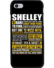 SHELLEY 2 RARE TO FIND  Phone Case thumbnail