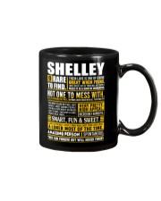SHELLEY 2 RARE TO FIND  Mug thumbnail
