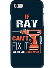 If Ray Cant Fix It - We Are All Screwed Phone Case thumbnail