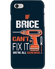 If Brice Cant Fix It - We Are All Screwed Phone Case thumbnail