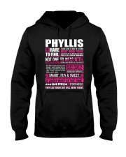 PHYLLIS RARE TO FIND Hooded Sweatshirt thumbnail
