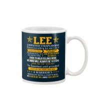 Lee - Completely Unexplainable Mug thumbnail