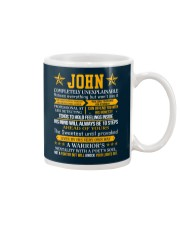 John - Completely Unexplainable Mug thumbnail