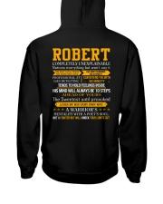 Robert - Completely Unexplainable Hooded Sweatshirt thumbnail