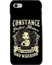 PRINCESS AND WARRIOR - CONSTANCE Phone Case thumbnail