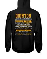 Quinton - Completely Unexplainable Hooded Sweatshirt thumbnail