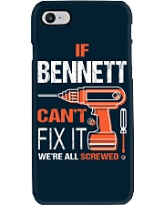 If Bennett Cant Fix It - We Are All Screwed  Phone Case thumbnail