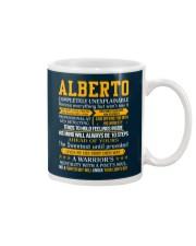 Alberto - Completely Unexplainable Mug thumbnail