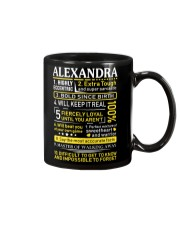 Alexandra - Sweet Heart And Warrior Mug thumbnail