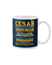 Cesar - Completely Unexplainable Mug thumbnail