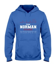 NORMAN - Team DS02 Hooded Sweatshirt thumbnail