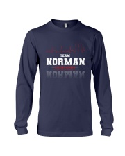 NORMAN - Team DS02 Long Sleeve Tee thumbnail