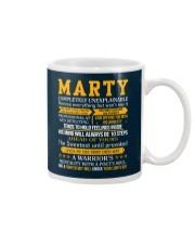 Marty - Completely Unexplainable Mug thumbnail