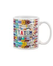 Tatum - Vintage Style Mug thumbnail