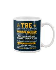 Tre - Completely Unexplainable Mug thumbnail