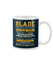 Blade - Completely Unexplainable Mug thumbnail