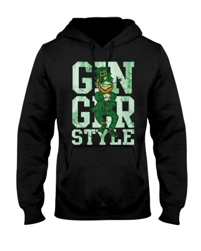 Ginger Style St Patrick 39 s Day