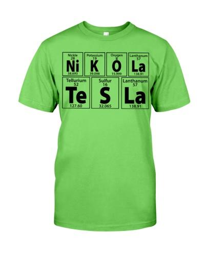 Nikola Tesla the father of 21st century