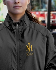 LIMITED EDITION KOP MJ Lightweight Jacket garment-embroidery-jacket-lifestyle-12