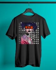 LIMITED EDITION LDR Classic T-Shirt lifestyle-mens-crewneck-front-3