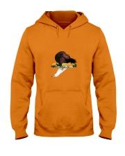 Heavy Hors d'oeuvres Album Merch Hooded Sweatshirt front