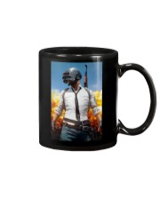 PUBG Battle Royale Graphic Cool Video Game Poster Mug thumbnail