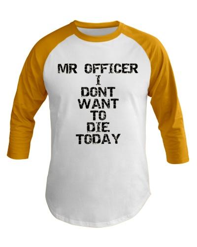 Mr Officer