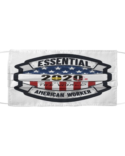essential american worker  the ones who savedworld