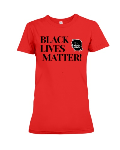 4EverYung -Black Lives Matter Collection