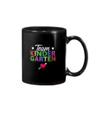 Team Kindergarten Shirt Teacher Student T-Shirt Mug thumbnail