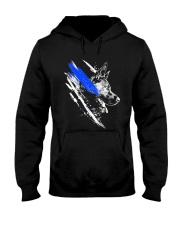 K9 Hooded Sweatshirt thumbnail
