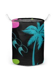 Just Beachy Laundry Basket - Small front