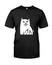 Limited Edition - Embroidery artwork Classic T-Shirt thumbnail