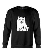 Limited Edition - Embroidery artwork Crewneck Sweatshirt thumbnail