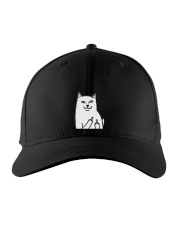 Limited Edition - Embroidery artwork Embroidered Hat thumbnail