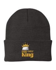 Limited Edition - Embroidery artwork Knit Beanie thumbnail