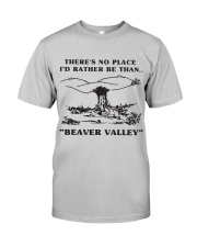 Beaver Valley Classic T-Shirt front