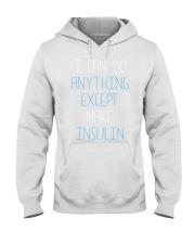 I can do anything Hooded Sweatshirt thumbnail