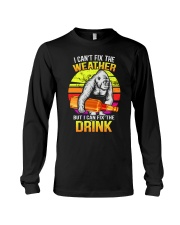 I can't fix the weather Long Sleeve Tee thumbnail