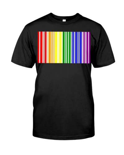 LGBT Bar Code