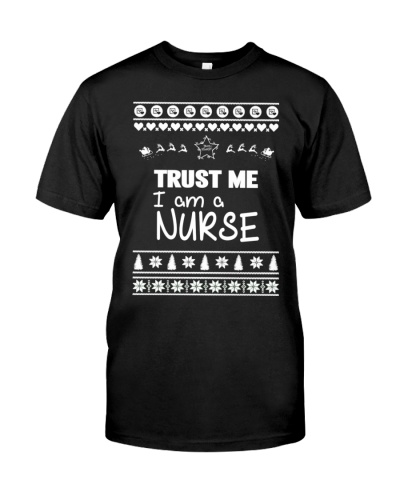 Merry Christmas Nurse