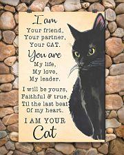 I AM YOUR CAT 16x24 Poster poster-portrait-16x24-lifestyle-13