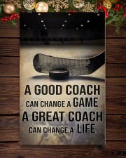 A GOOD COACH CAN CHANGE A GAME 11x17 Poster aos-poster-portrait-11x17-lifestyle-22
