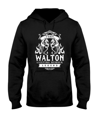 WALTON Name - Lifetime Member Legend