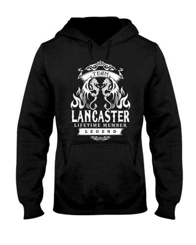 LANCASTER Name - Lifetime Member Legend