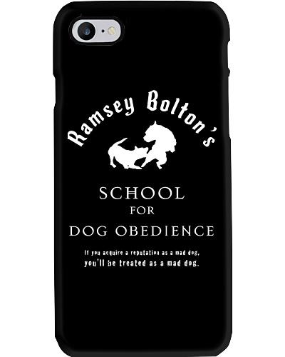 Ramsey's School