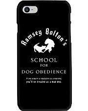 Ramsey's School Phone Case thumbnail