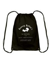 Ramsey's School Drawstring Bag thumbnail